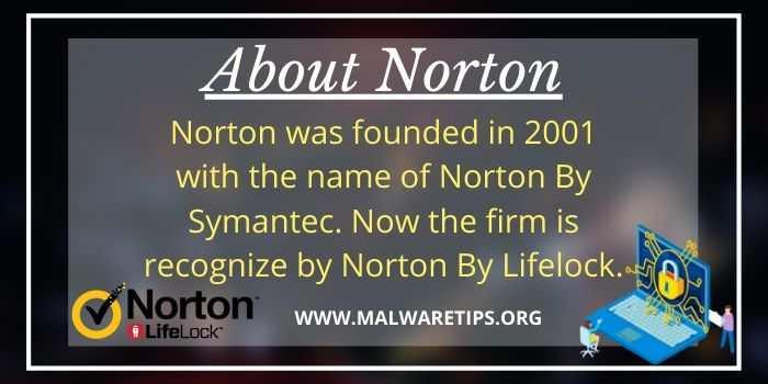 About Norton