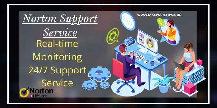 Norton Support Services